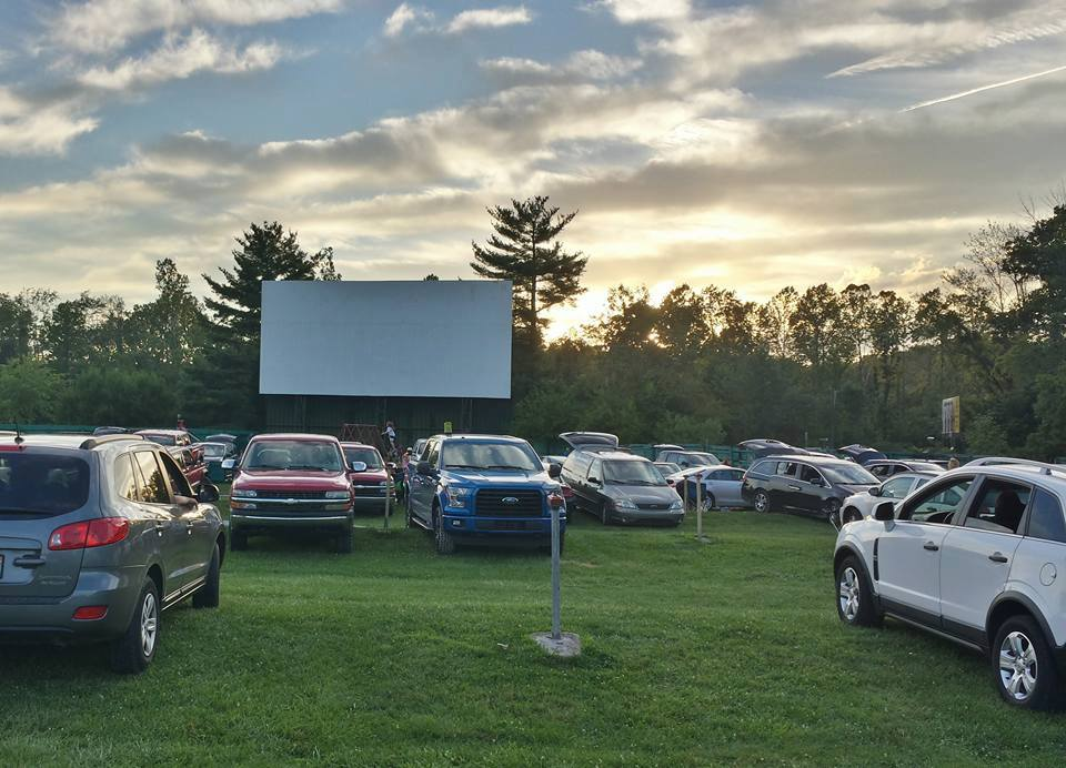 Centerbrook drive in showtimes
