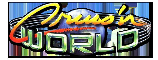 Cruisn-World