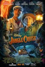 Disney's JUNGLE CRUISE